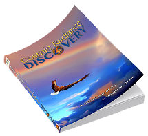 Cosmic Radiance DISCOVERY (book)