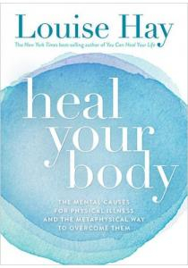 Heal Your Body (book)