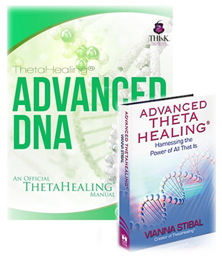 ThetaHealing Advanced DNA
